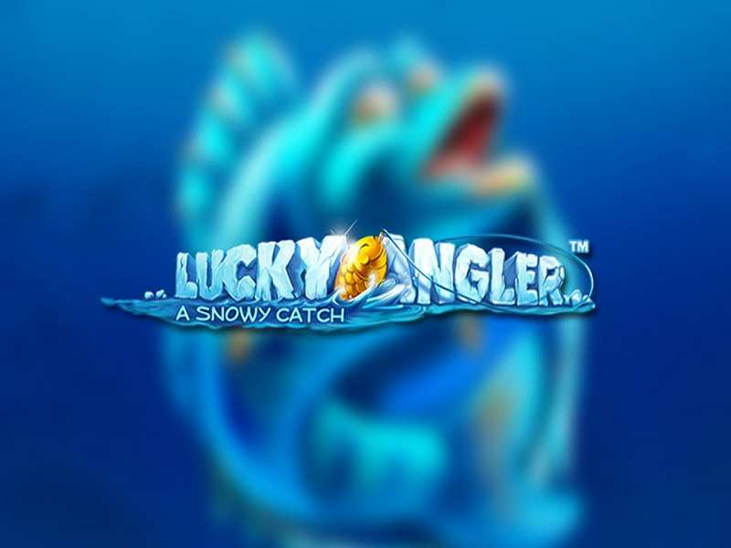 Lucky angler netent igt slots in canada
