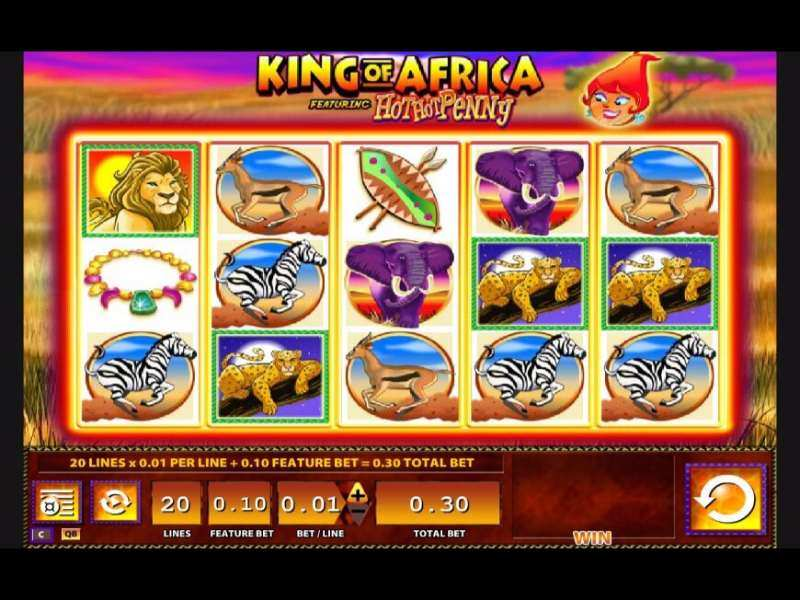 Play Highway Kings Slots Online at Casino.com South Africa