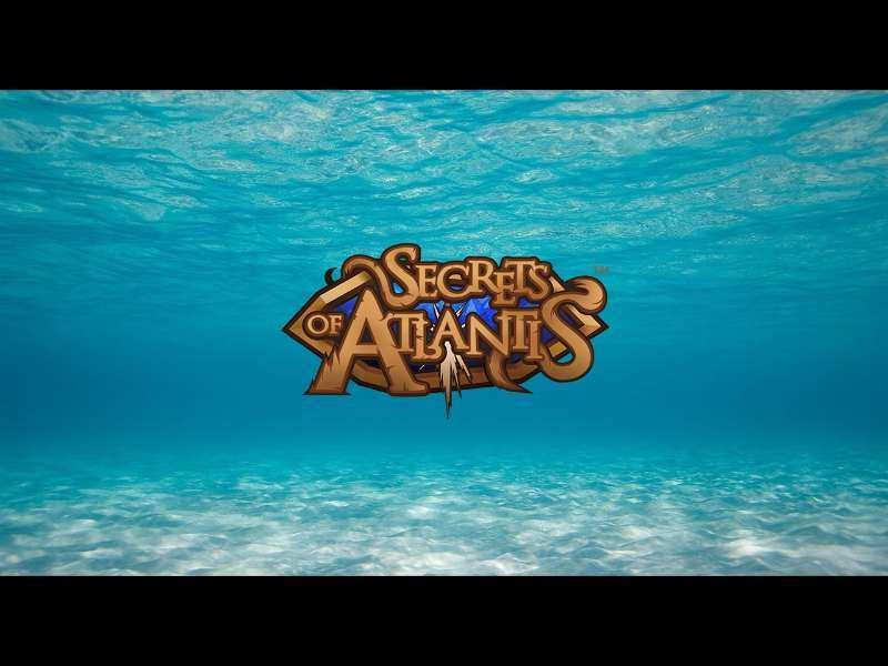 Atlantis Secrets
