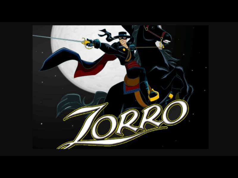 El Zorro Slot - Play for Free Online with No Downloads