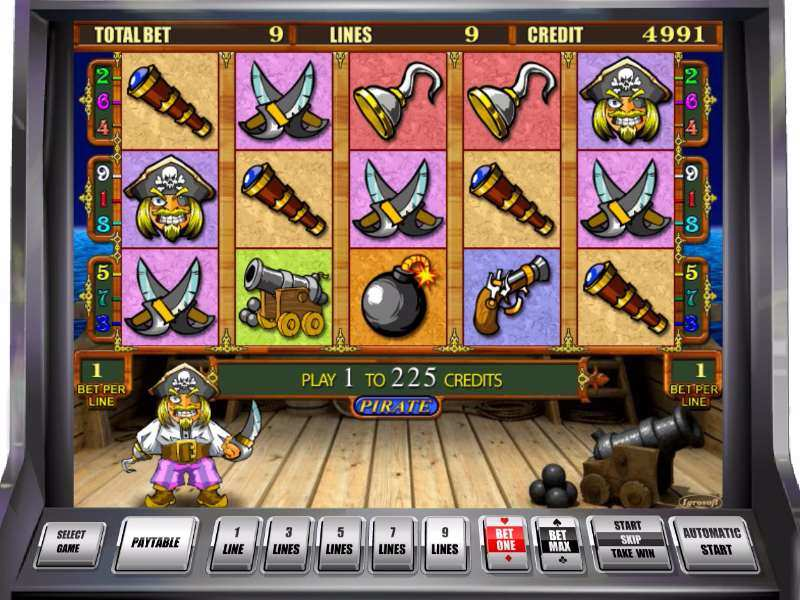 Play Slot Machines For Fun No Downloads