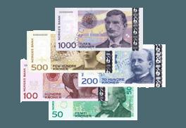 norwegian krone casinos