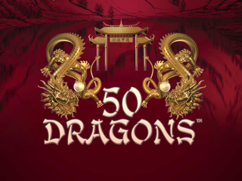 50 Dragons Slot Game to Play Free with Free Spins