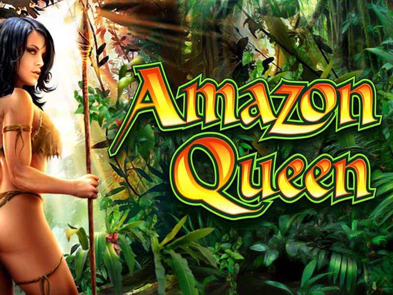 Amazon Queen Slots Free Play & Real Money Casinos