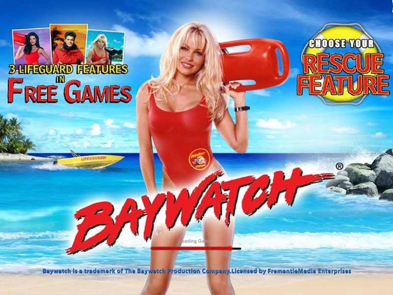 Baywatch Rescue