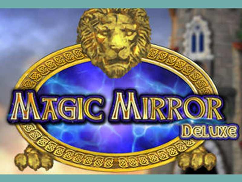 magic mirror deluxe spielen