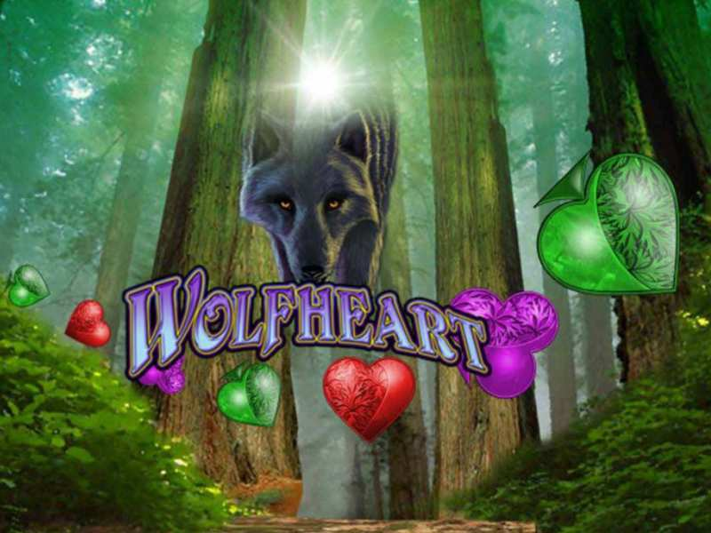 Wolfheart No-Download Slot Game Review