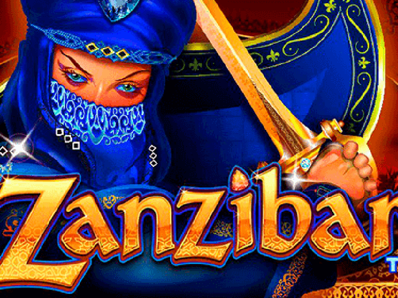 Zanzibar Free Slot Machine