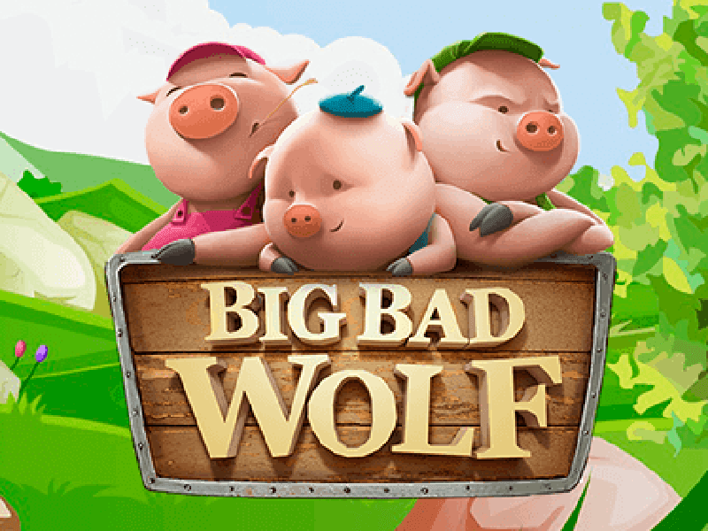 big bad wolf casino game