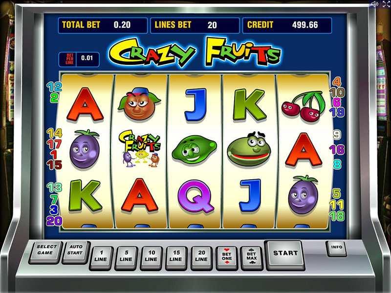 fruit slot machine games play free online