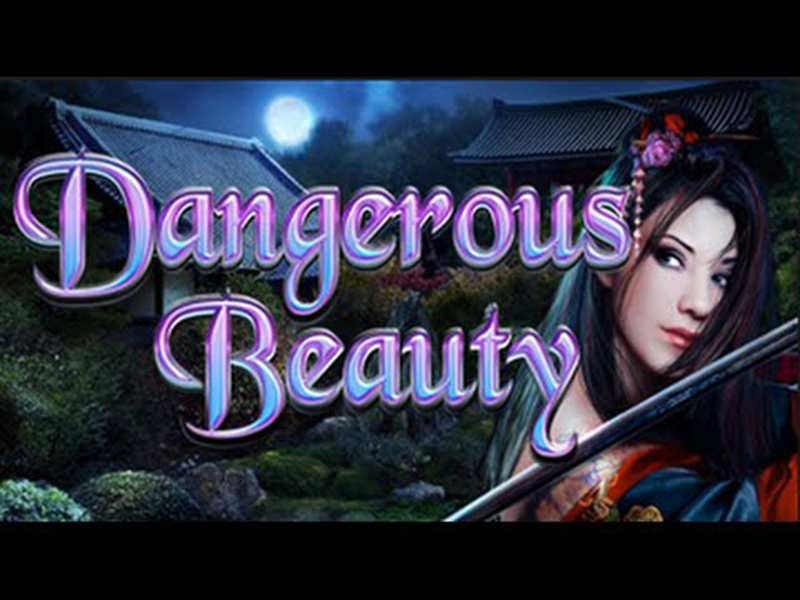 Dangerous Beauty Slot Machine With Free Spin For Real