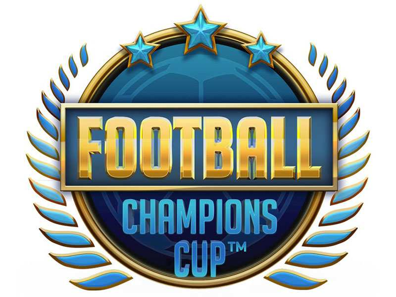 Football Champions Cup NetEnt Online Slot for Real Money