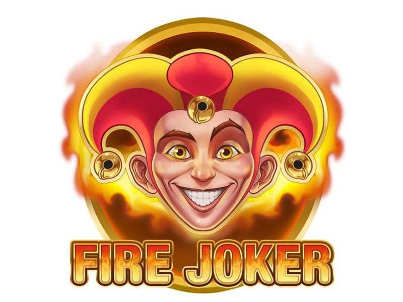 Fire Joker No Download Slot for Canada