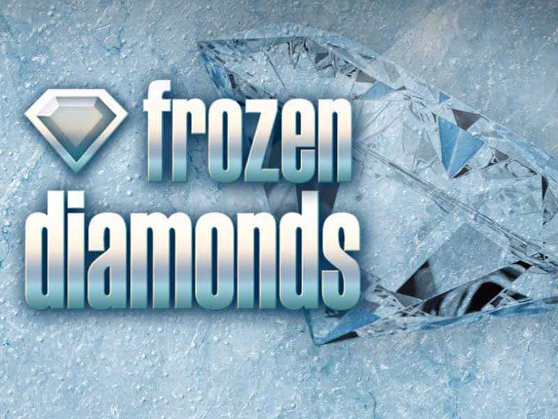 Frozen Diamonds | Euro Palace Casino Blog
