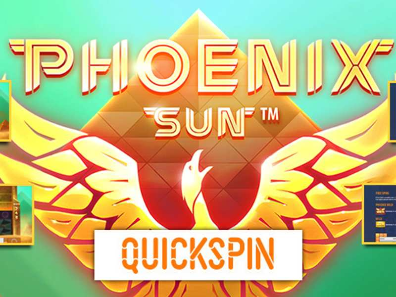 Heavenly Phoenix Slots - Read the Review and Play for Free