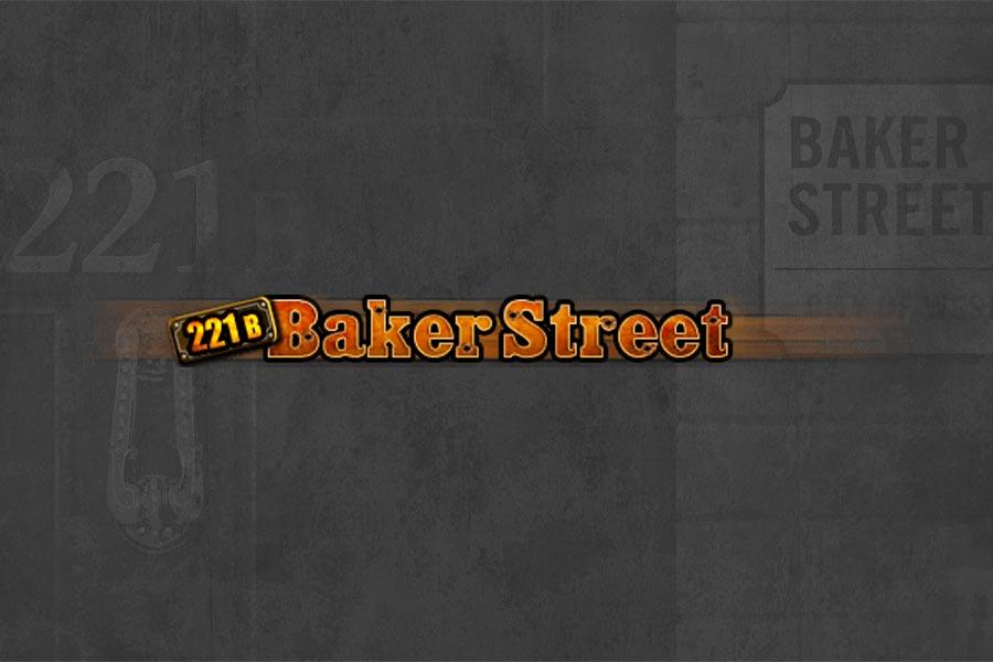 221b Baker Street Slot Featured Image