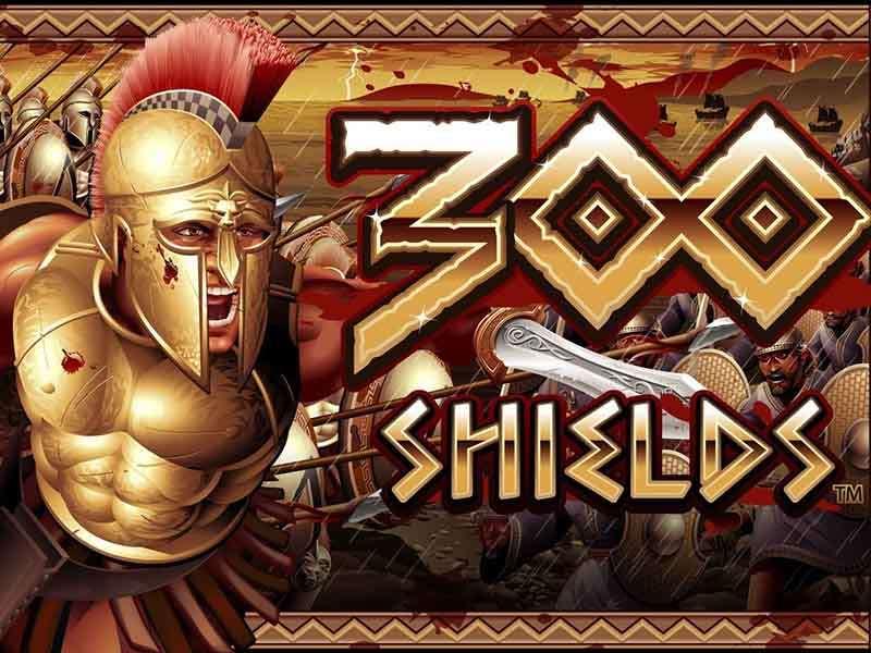 300 Shields No Registration Canadian Slot Game