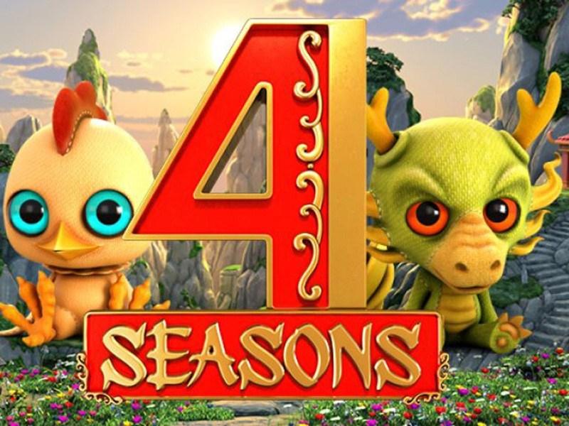 4 seasons online slot game