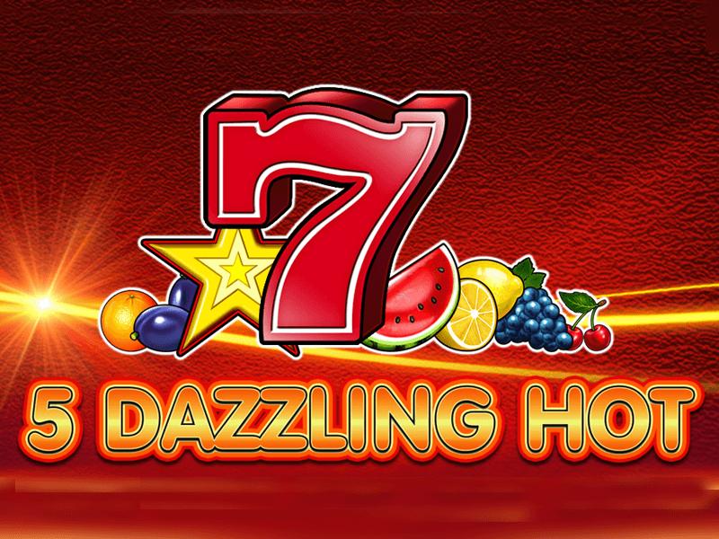5 dazzling slot online