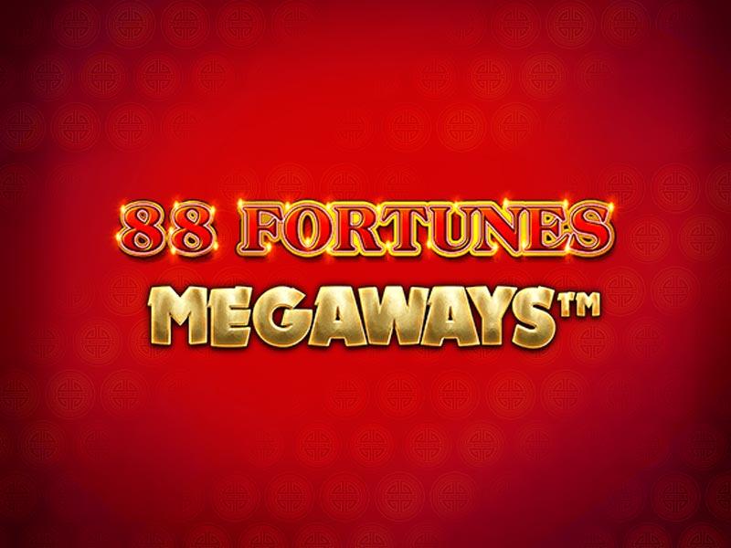 88 Fortunes Megaways Free Slot