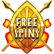 9 Mask Of Fire Free Spins Feature