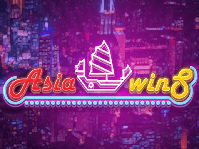 Asia Wins Slot Machine