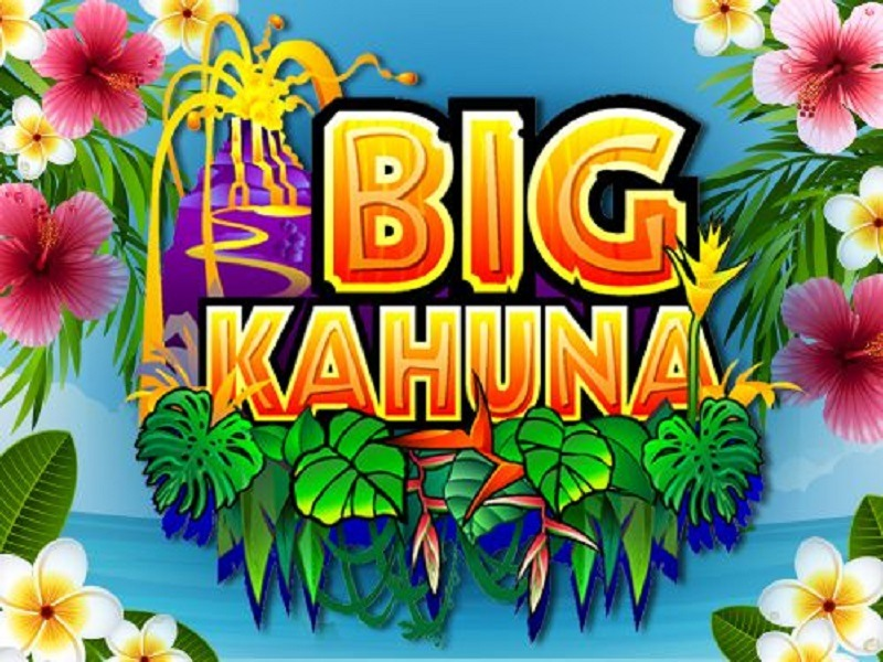 Play Big Kahuna - Snakes and Ladders Slot Game | Free ...