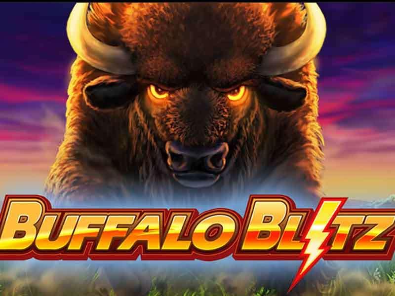 Free Buffalo Slots No Download