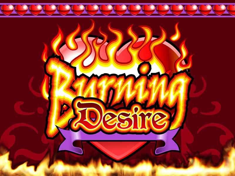 Burning Desire Free Slot