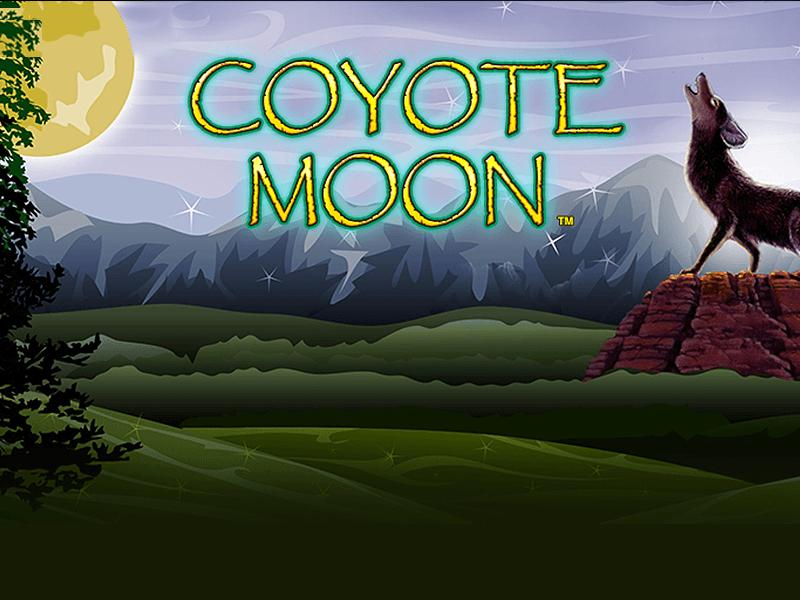 Spiele Coyote Moon - Video Slots Online