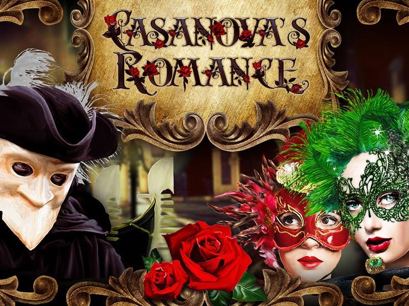 Casanova's Romance