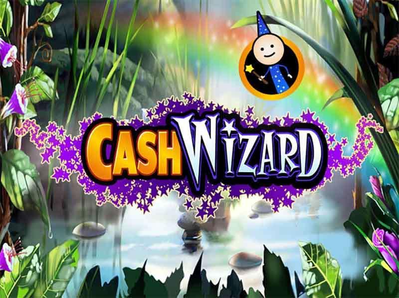 Cash wizard slot machine online free play