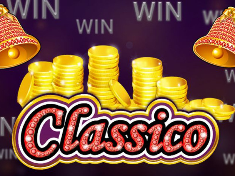Classico Slot - Free Slot Machine Game by Booming Games