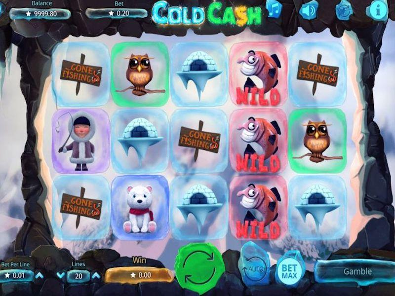 Castle Casino's Cardroom In Dudley - Hendon Mob Poker Slot Machine