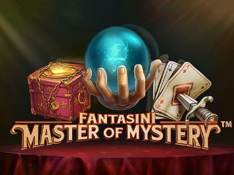 Play No Download Fantasini: Master Of Mystery Slot Machine Free Here