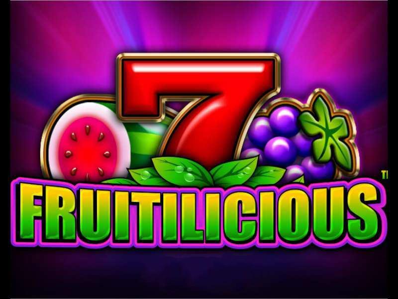 Fruitilicious Slot Machine