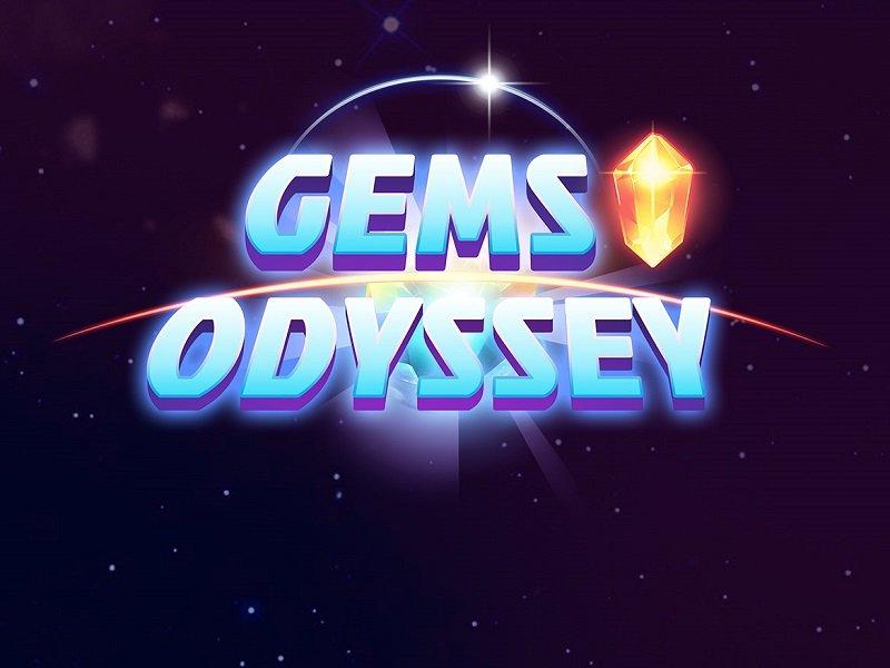 Gems Odyssey Online Slot