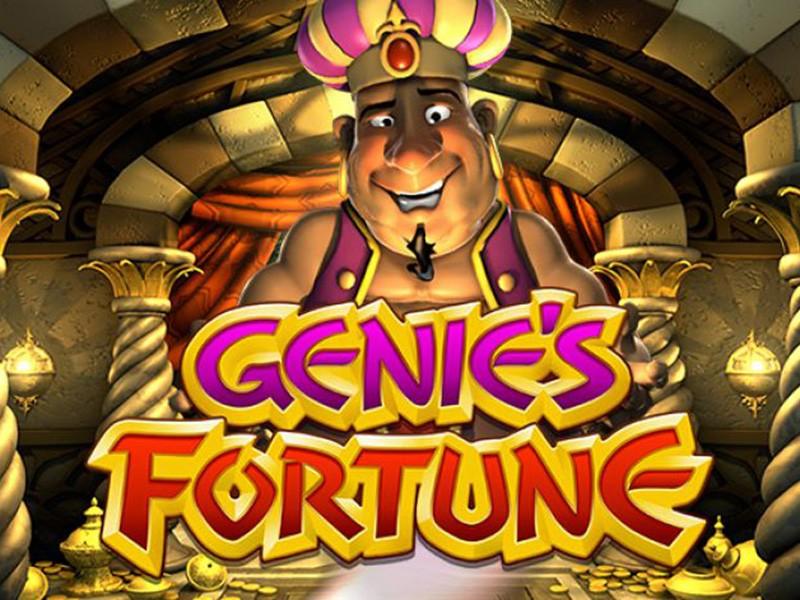 Genies Fortune