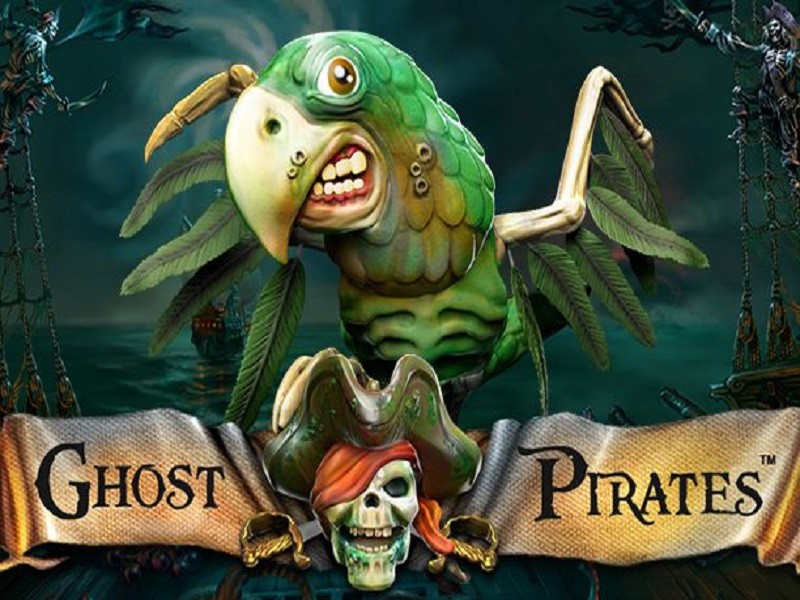 Play the Free 3D Slot Ghost Pirates With No Download