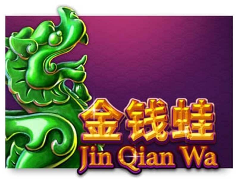 Jin Qian Wa slot logo