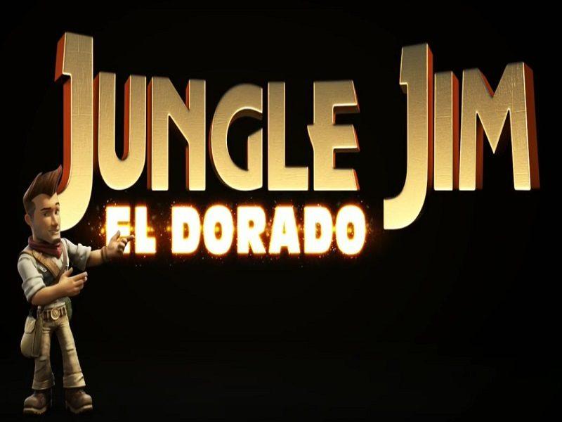 Jungle Jim El Dorado Online Slot