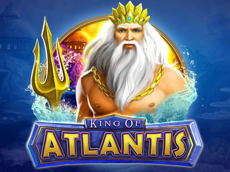 King of atlantis slot online