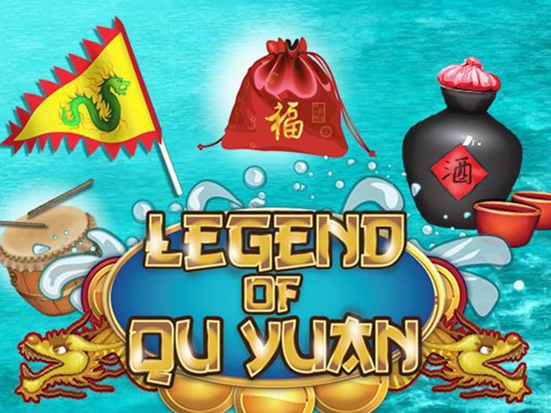 Ledgend Of Qu Yuan