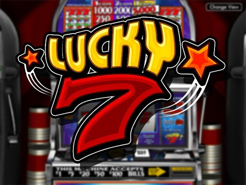 Lucky 7 Slots Free Download