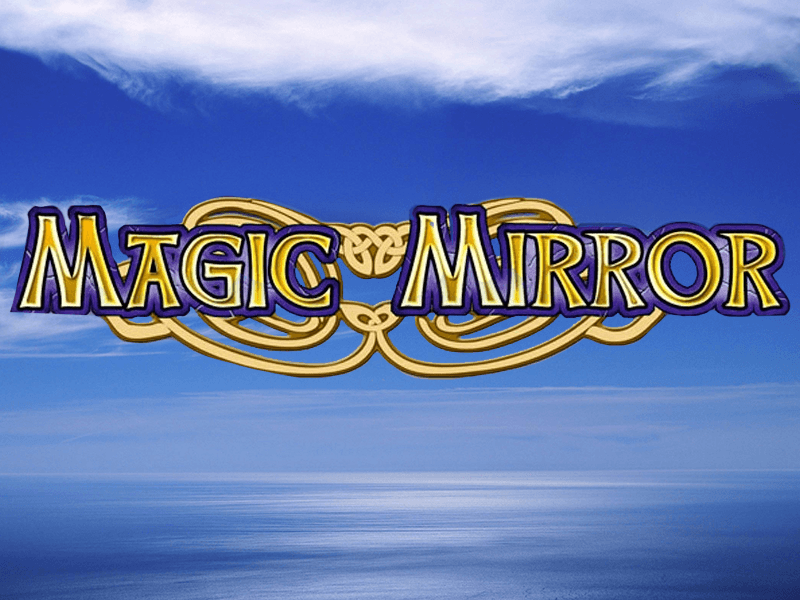 Magic Mirror Slot Free Slot Machine Game By Merkur