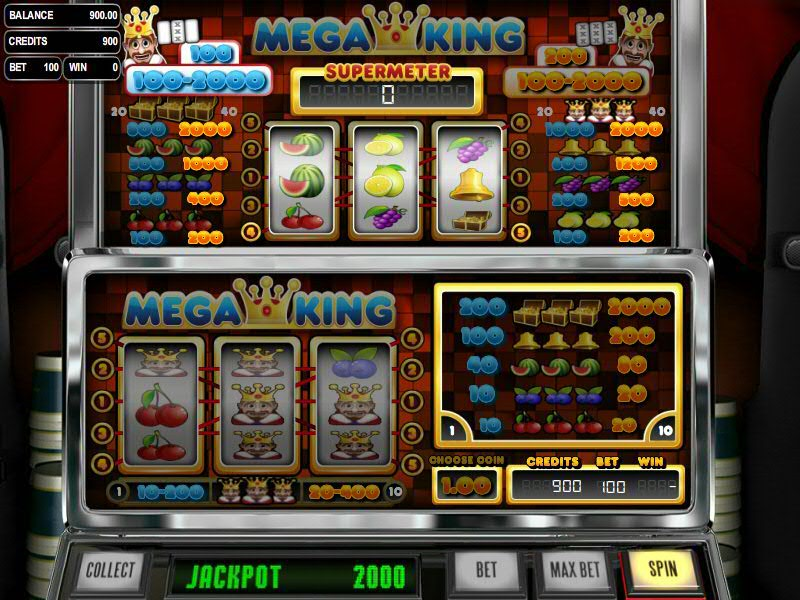 Online free slot games no download
