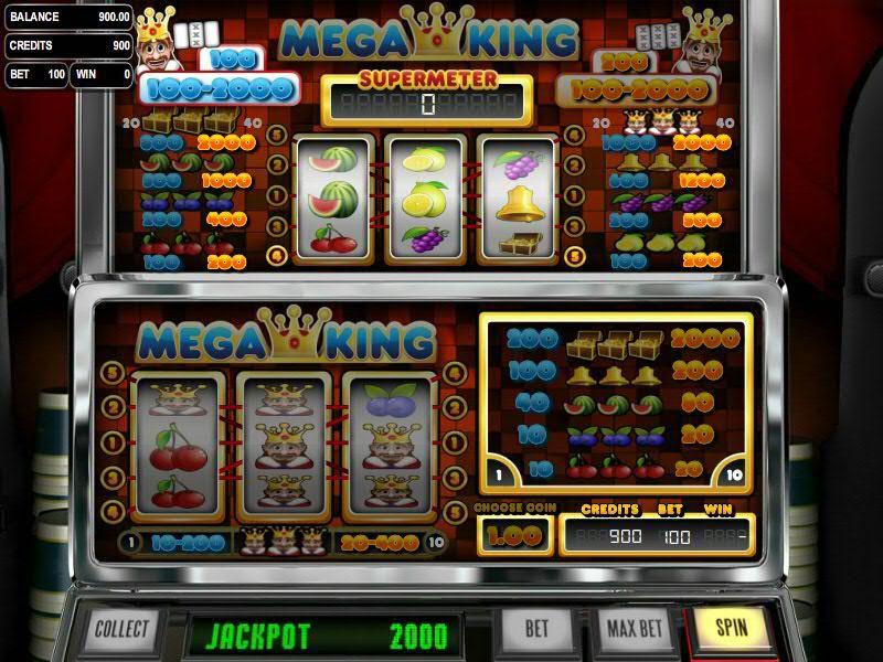 Free online slot machines no downloads registrations