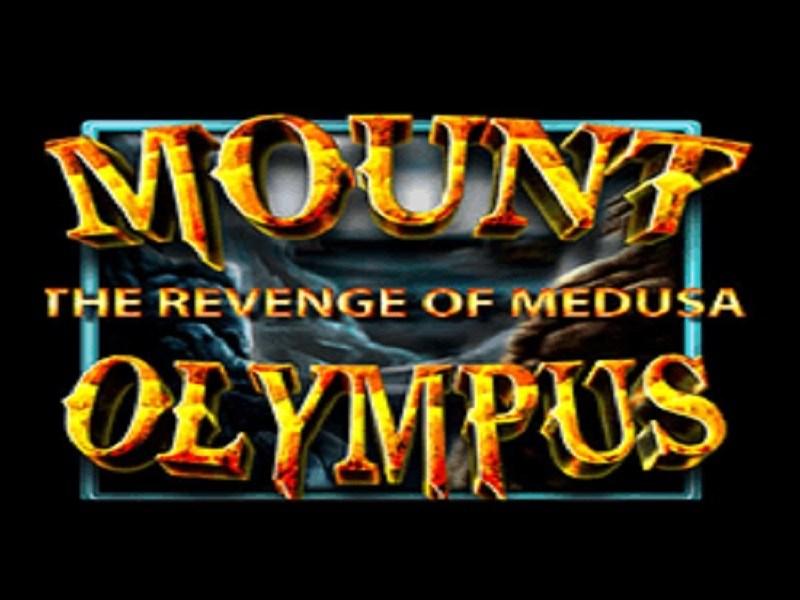 Mount Olympus The Revenge Of Medusa