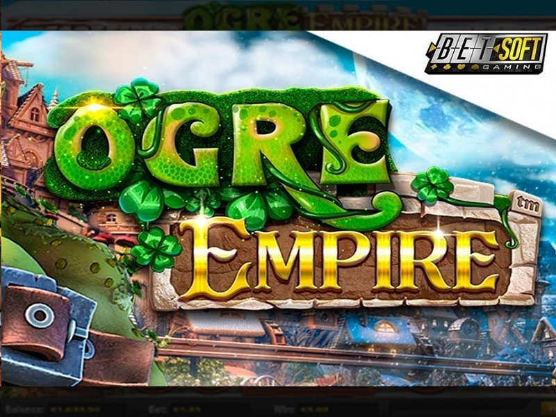 Ogre Empire free slot