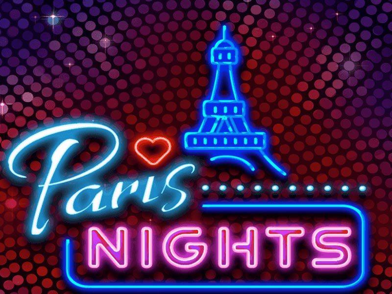 Paris Nights Slot Machine